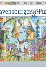 Ravensburger Home Tweet Home (300 PC Large)