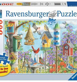 Ravensburger Home Tweet Home (300 PC Large)