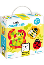 Banana Panda Little Creatures