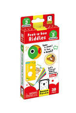Banana Panda Peek-a-Boo Riddles Age 3 advance