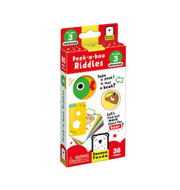 Banana Panda Peek-a-Boo Riddles Age 3 advance