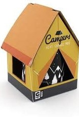 Ginger Fox CAMPERS MUG
