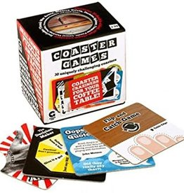 Ginger Fox COASTER GAMES