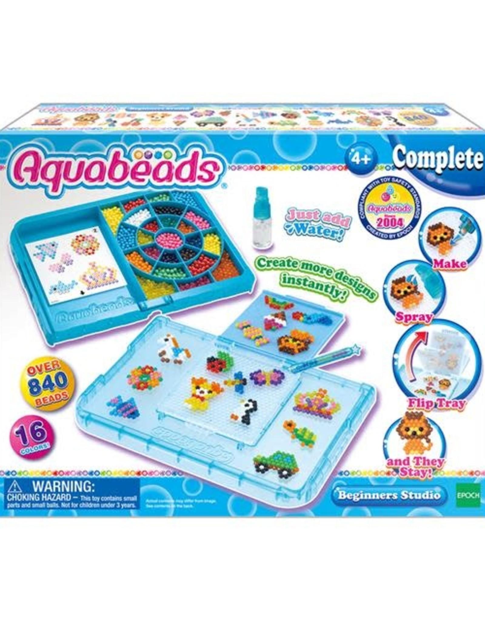 Aquabeads Aquabeads: Beginners Studio