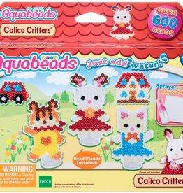 Aquabeads Aquabeads: Calico Critters Character Set