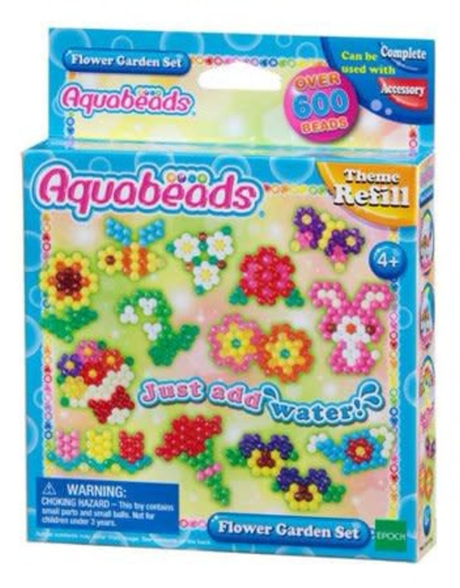 Aquabeads Aquabeads: Flower Garden Set