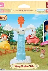 Calico Critters Baby Airplane Ride