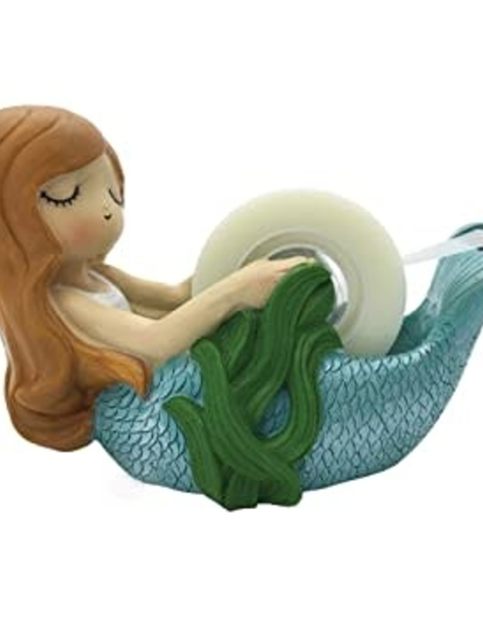 Streamline Mermaid Tape Organizer