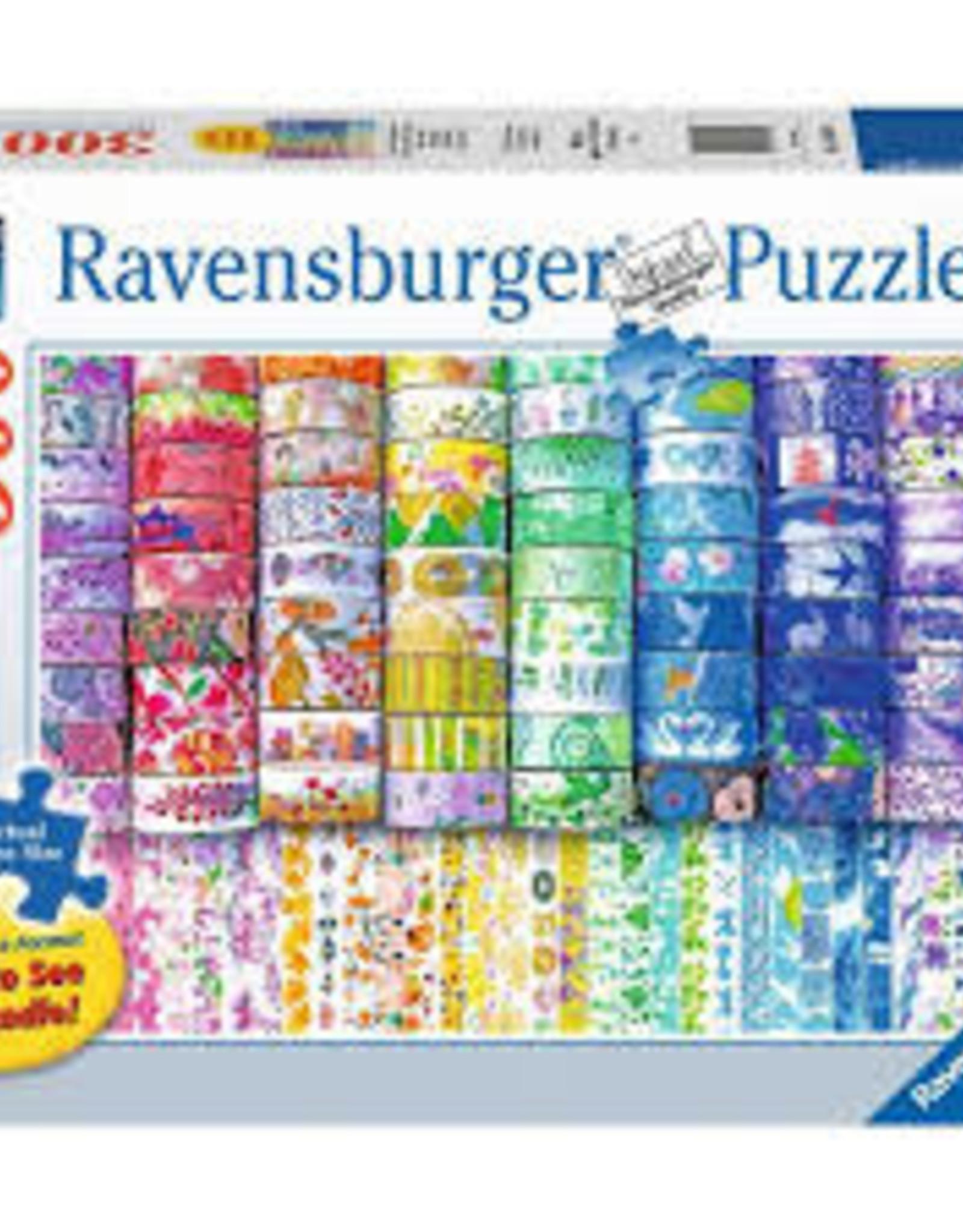 Ravensburger Washi Wishes (300 PC Large)