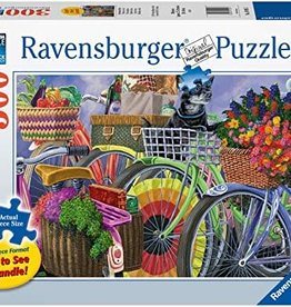 Ravensburger Bicycle Group (300 PC Large)