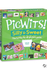 MindWare PicWits Silly and Sweet