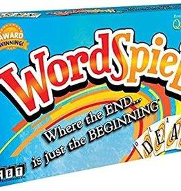 SET Games WordSpiel