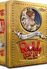 Calliope Games Roll for It: Deluxe Edition