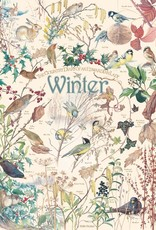 Cobble Hill Country Diary: Winter 1000pc