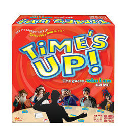 R&R Games Times Up