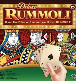 Deluxe Rummoli