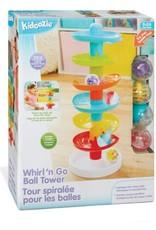 Kidoozie Whirl 'n Go Ball Tower