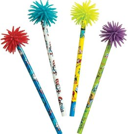 Dr Seuss Rainbow Writer Pencil