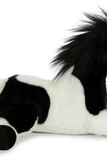 """Aurora Flopsie-Star Horse 12"""""""