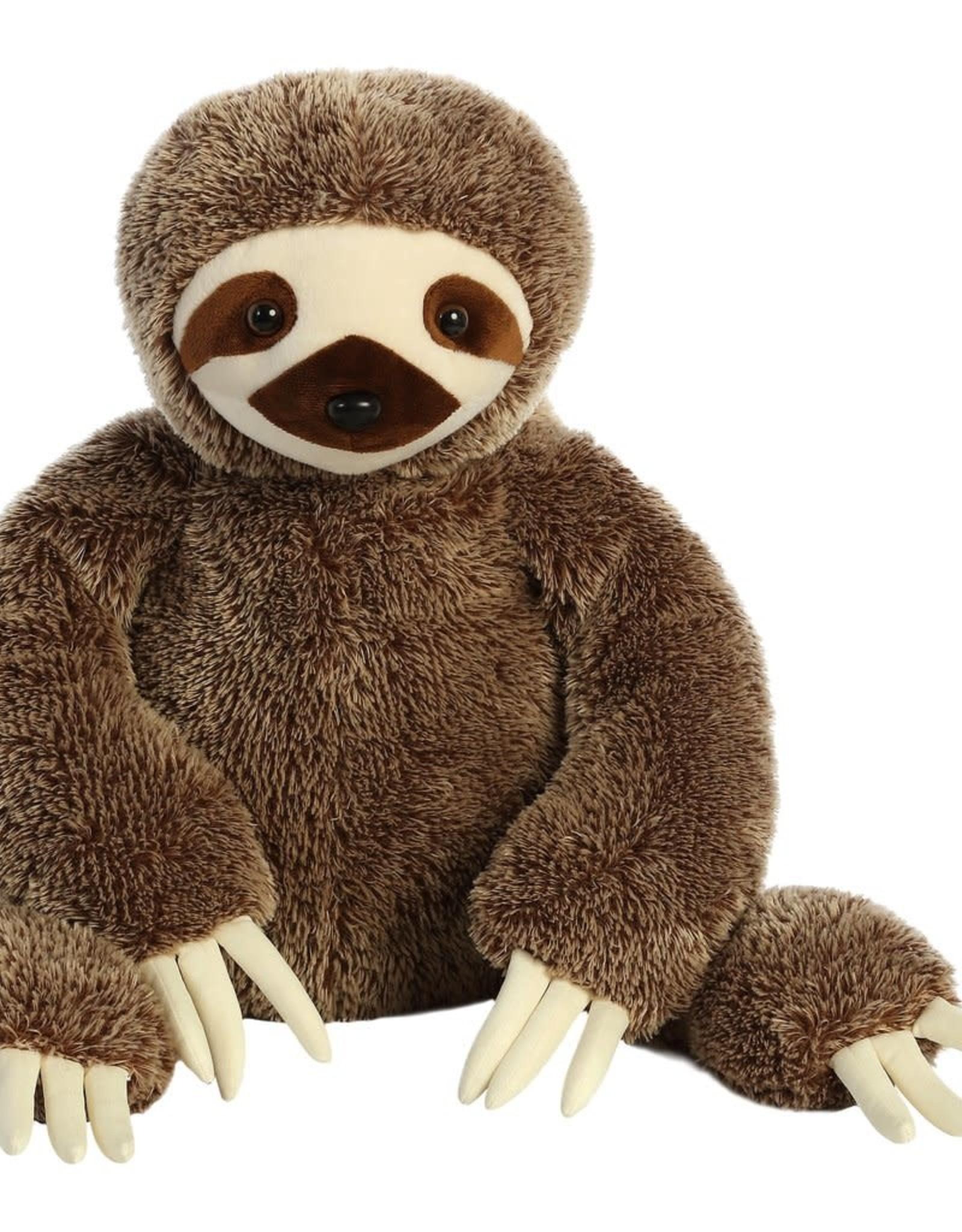 """Aurora Super Flopsie-Sloth 28"""""""