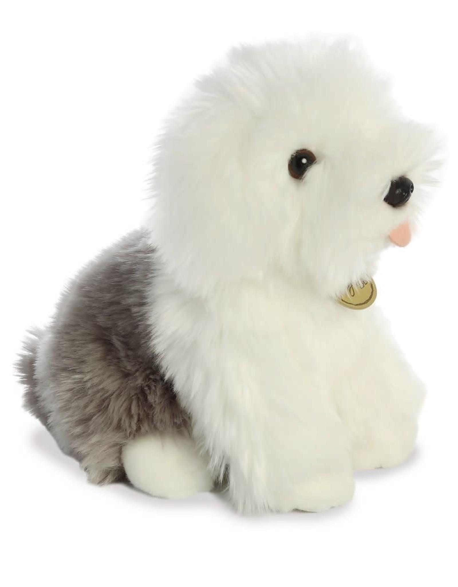 "Aurora M Tots-English Sheepdog pup 11"""