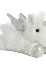 "Aurora Mini Flopsie-Frosty Alicorn 8"""