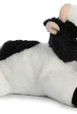 """Aurora Mini Flopsie-Mini Moo Cow 8"""""""