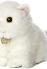 "Aurora Miyoni-Angora Kitten 7.5"""