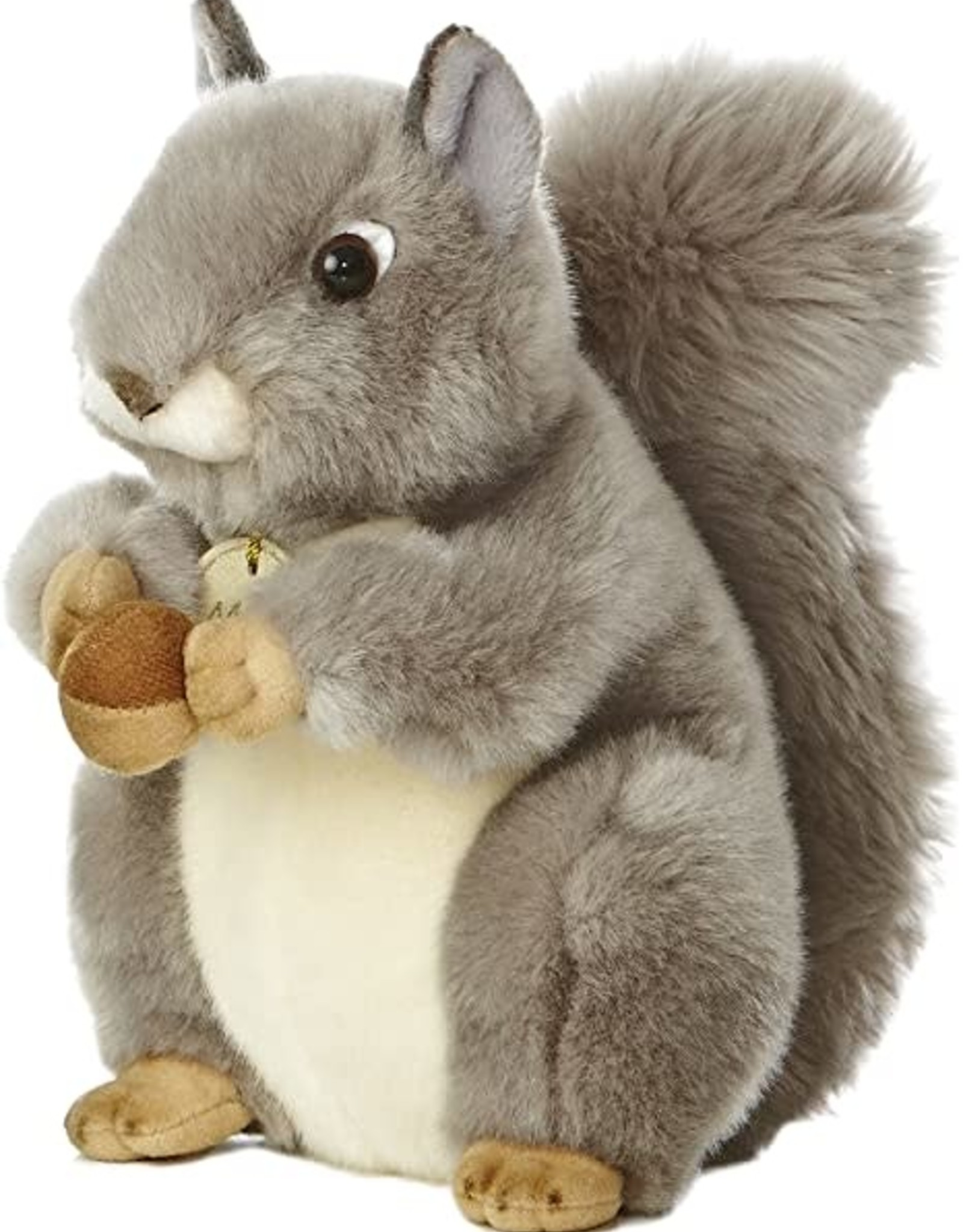 "Aurora Miyoni-Grey Squirrel 10"""