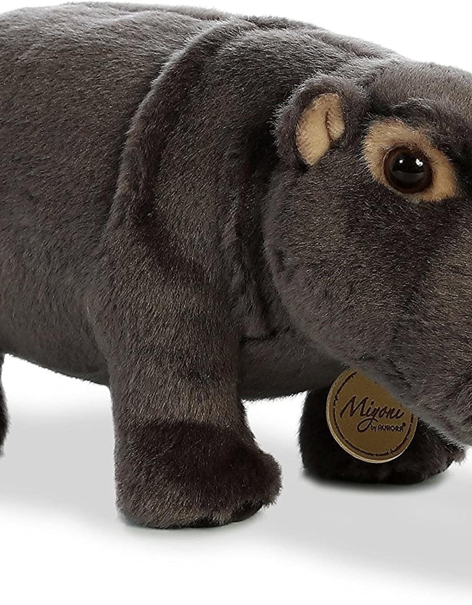 Aurora Miyoni-Hippopotamus