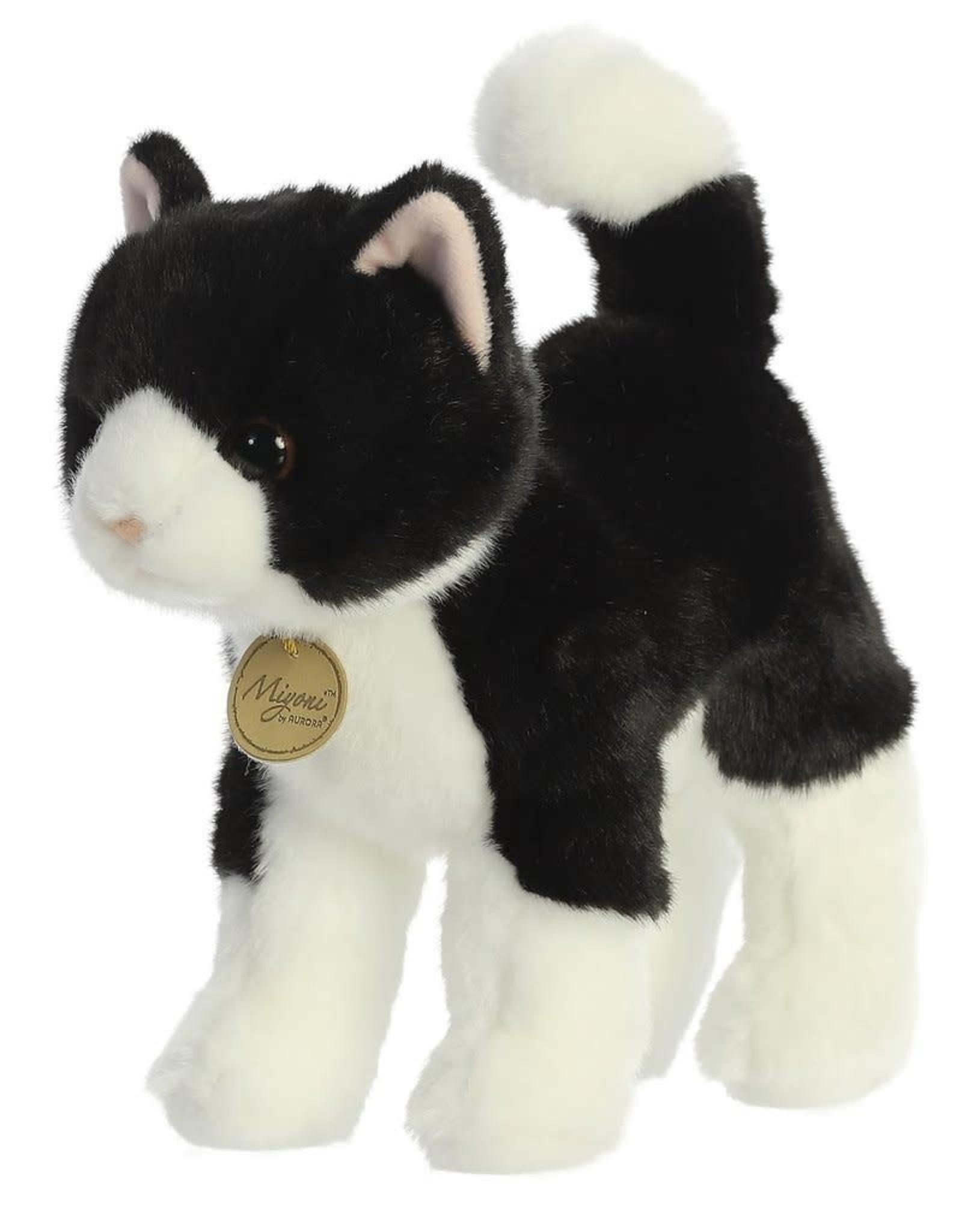 "Aurora Miyoni-Tuxedo Cat 10"""