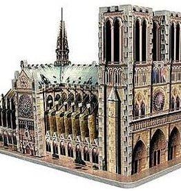 Wrebbit Notre-Dame De Paris