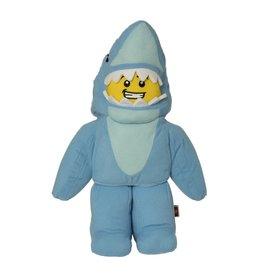 Manhattan Toy LEGO Iconic Shark Guy