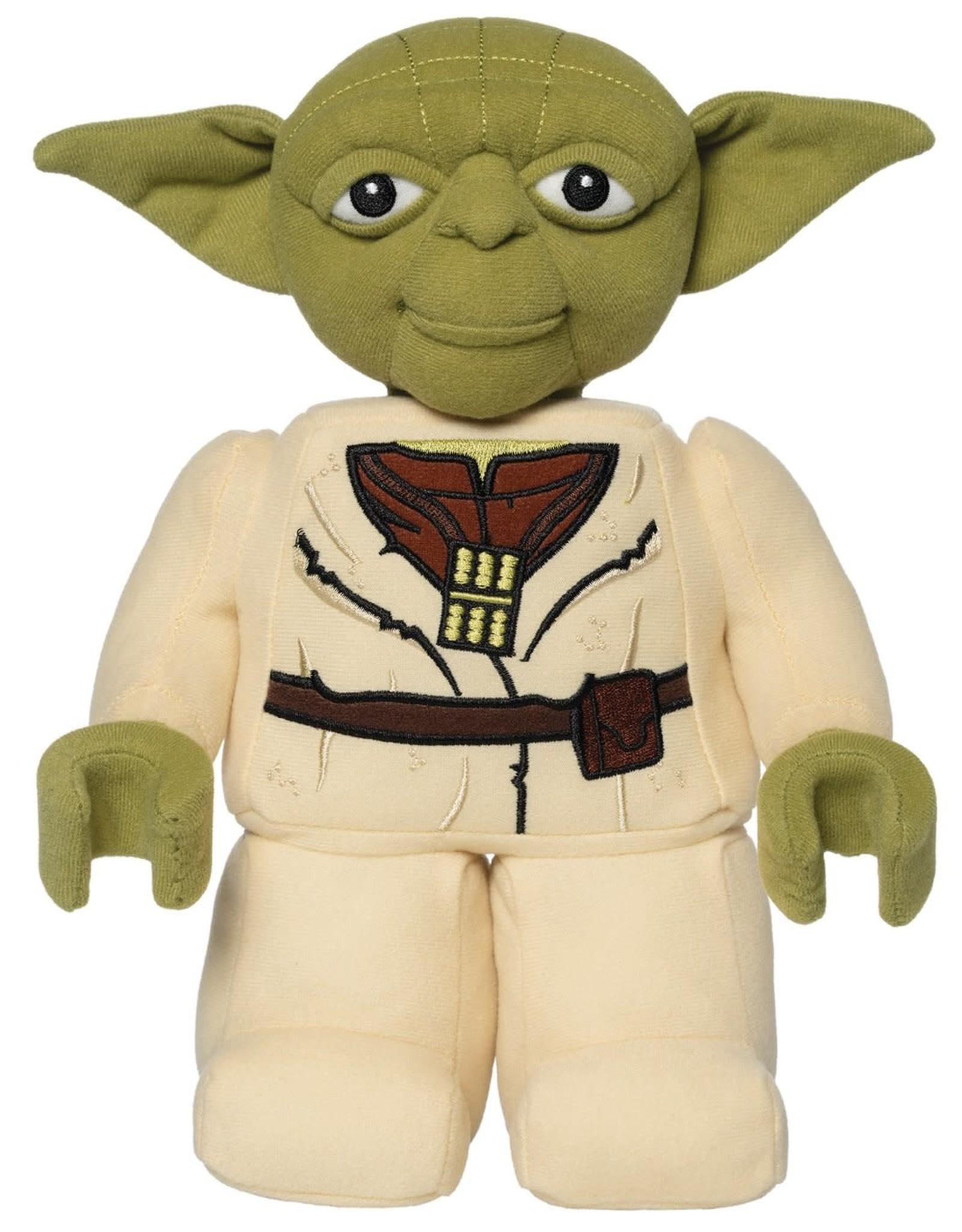 Manhattan Toy LEGO Star Wars Yoda