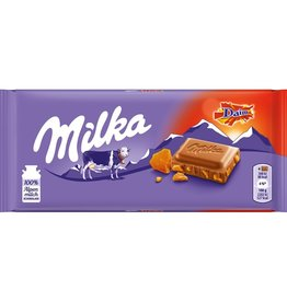 Milka Daim