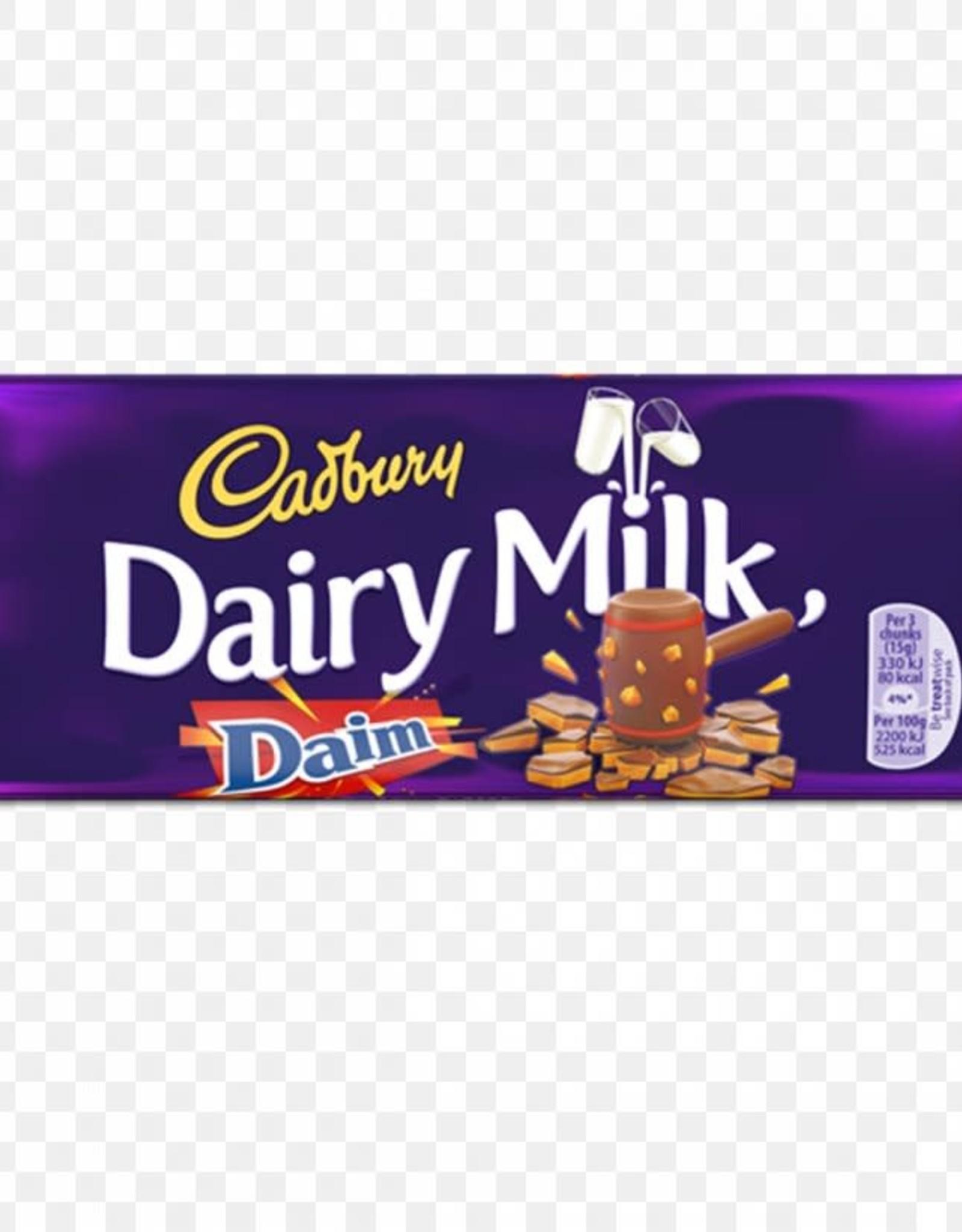 Cadbury Dairy Milk Diam