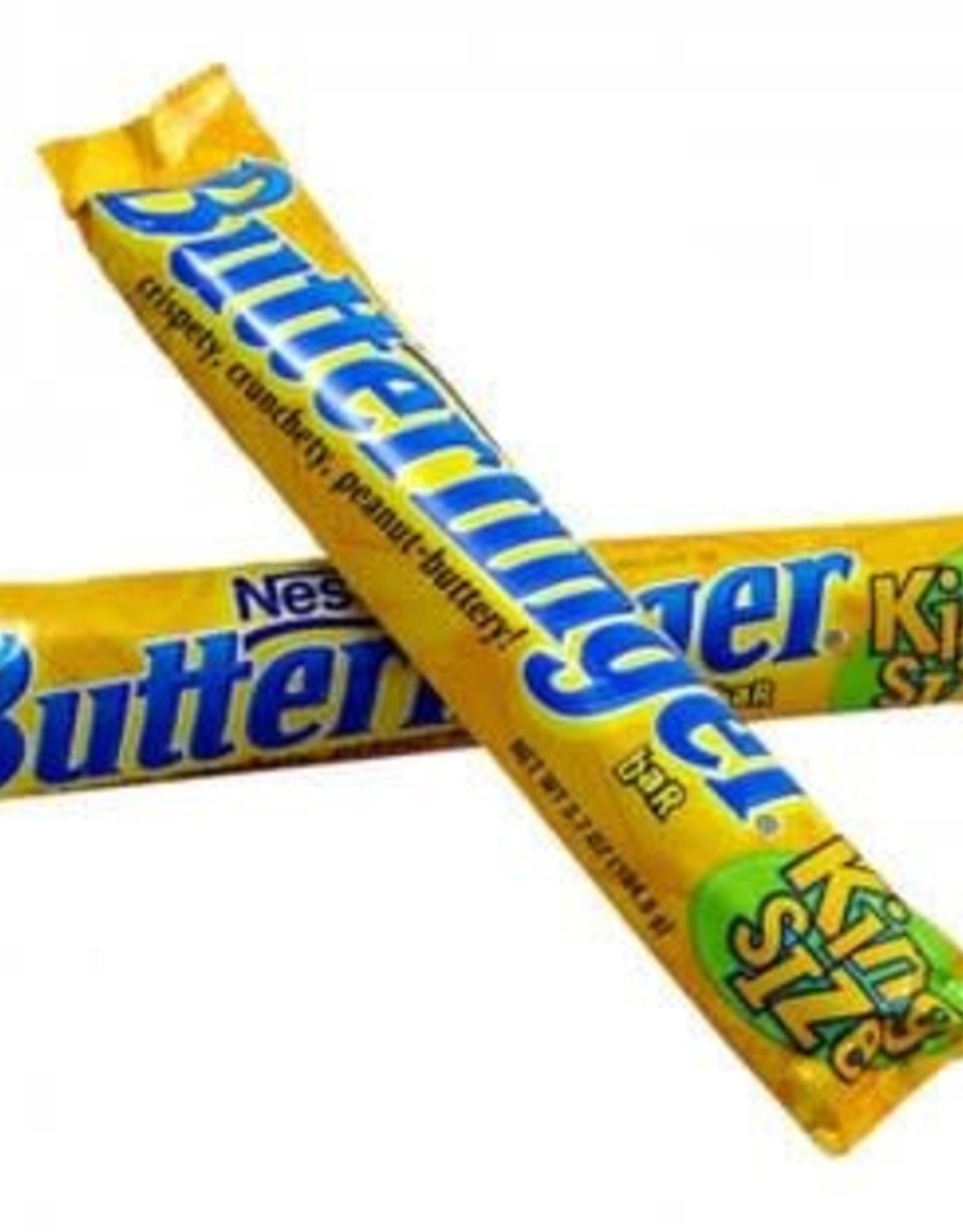 Butterfinger King Size