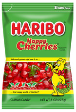 Haribo Peg Bag Happy Cherries