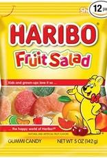 Haribo Peg Bag Fruit Salad