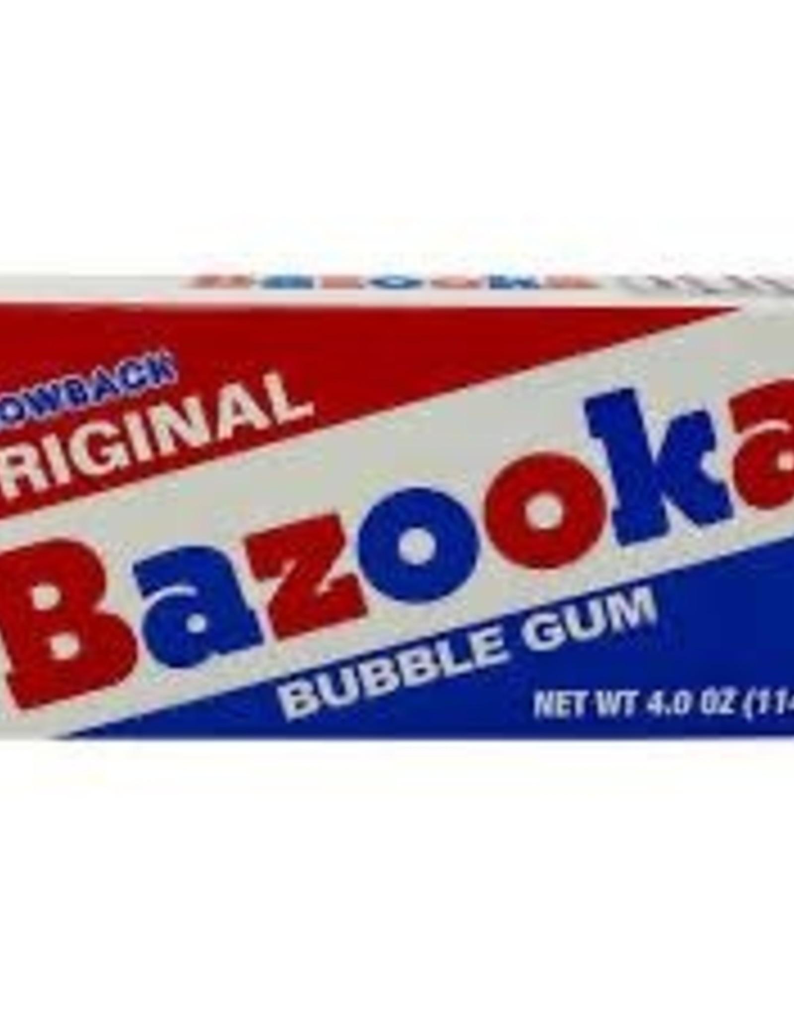 Bazooka Party Box Throwback Original