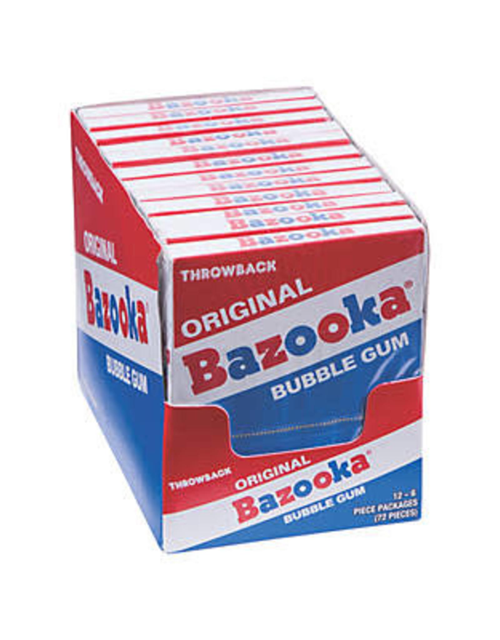 Bazooka Throwback Mini Wallet Pack