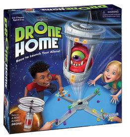 PlayMonster Drone Home
