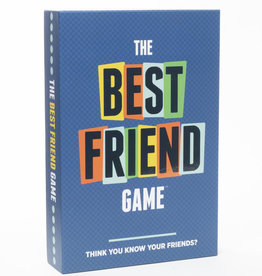 The Best Friend Game
