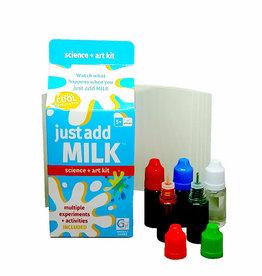 Griddly Games Just Add Milk