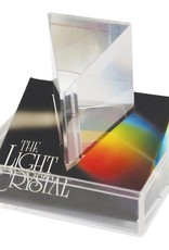 """TEDCO Light Crystal Prism 2.5"""""""