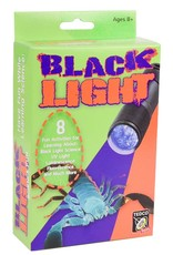 TEDCO Black Light Science