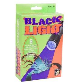 TEDCO Black Light Science