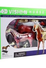 TEDCO 4D Horse