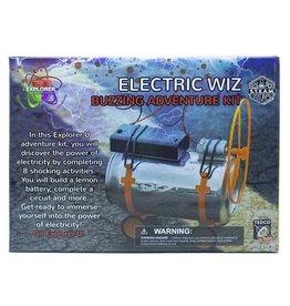 TEDCO Electric Whiz Adventure Kit