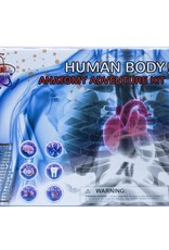 TEDCO Human Body Adventure Kit
